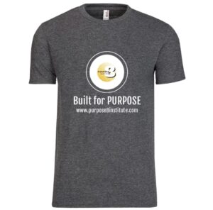 Built For Purpose