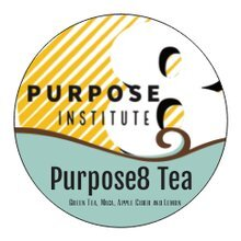 Purpose8 Tea