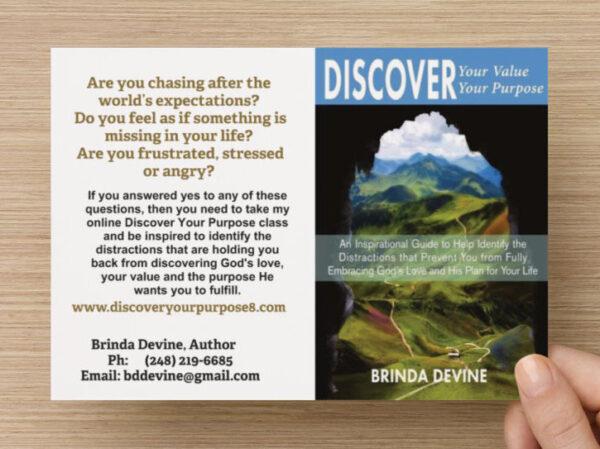 discoveryourpurposebook,