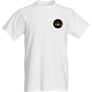 Authentic You T-shirt