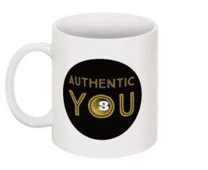 coffee mug authentic