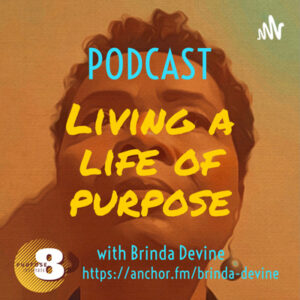 Purpose8 Class - anchor-cover-living-a-life-of-purpose